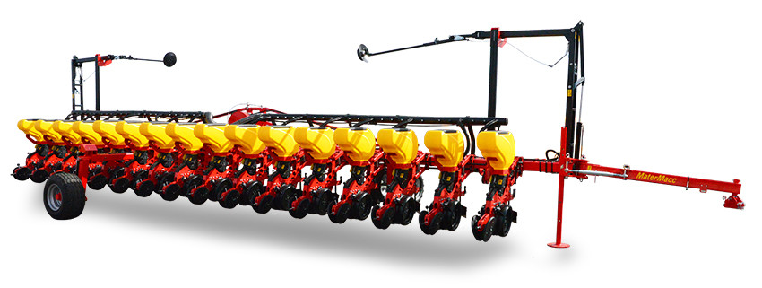MS 8100 SUPER-L Precision planter